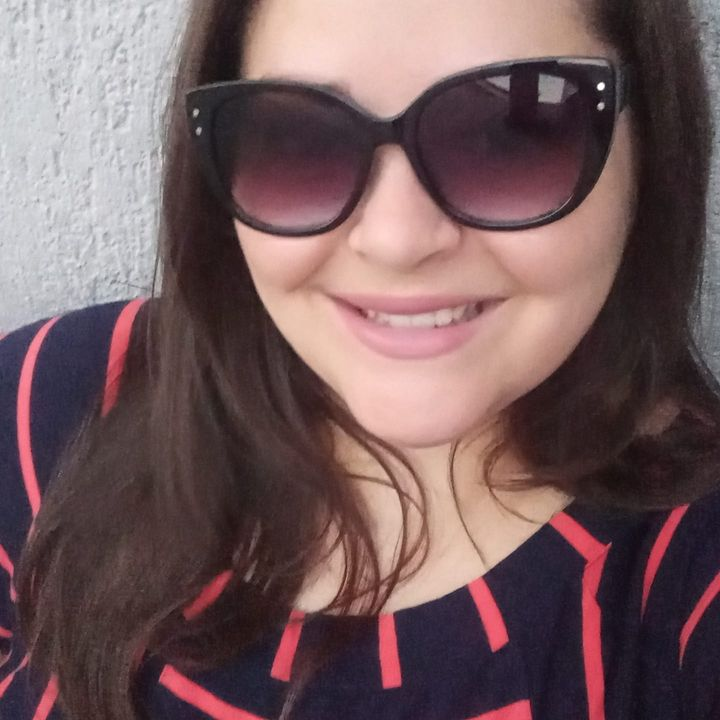 Daiane Fagundes