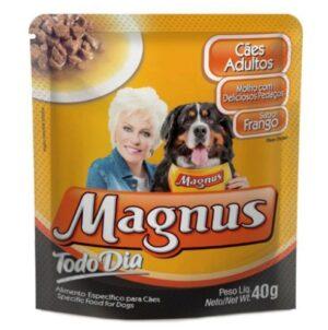 MAGNUS SACHE CAT TODO DIA SAB MAR 40G UN
