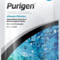 Purigen Original Com Bolsa Seachem 100ml